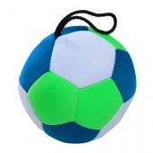 Ferplast PA 6100 - Плаваща мека топка за кучета, 12см