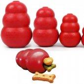 КУЧЕТА |  | Kong Classic XXL за куче над 35 кг - играчка за лакомства от естествен каучук