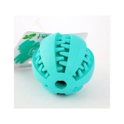 My Dog Дентална топка с ментов вкус - 6 см