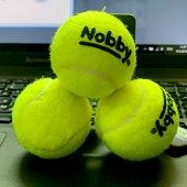 Nobby Тенис топка, 5см