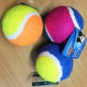 Trixie Тенис топка за куче - 6 см