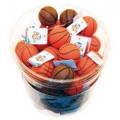 Croci Малка топка Basketball, 4см