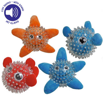 Croci SEASIDE MIX, 1 бр. морска играчка, 9 см
