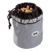 Ferplast Treats bag - чантичка за лакомства, 12x13см