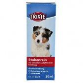 Капки за тоалетно обучение на кученца Trixie, 50мл