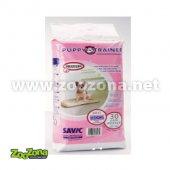 Постелки за тоалетно обучение Savic, 45х30см, 30бр.