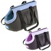 Ferplast Borsello 60 - Транспортна чанта за животни, различни цветове