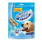 Friskies Dental Fresh 3 in 1 medium & large + 10