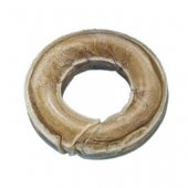 Nobby Ринг от пресована кожа, 15 см, 175-180гр