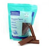 Virbac Дентални ламели за кучета до 10 кг, 15 броя