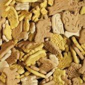 Бисквити Farm Mix - 1кг в плик