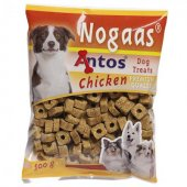 Antos Nogaas Chicken, 500 гр - Хапки с пилешко
