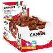 Camon Саламчета с петешко месо и билки, 200 броя в кутия