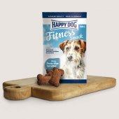 Бисквитки за куче Happy Dog Fitness Snack, 100гр
