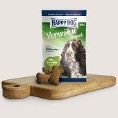 Бисквитки за куче Happy Dog с билки, 100гр