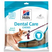 Hills Dog Dental Care, 170гр - лакомство за зъбна хигиена при кучета