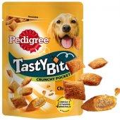 Pedigree Tasty Bites, 95гр - Хрупкави джобчета с пиле