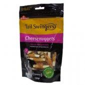 Pet Interest Cheese Nugets with Chicken, 100гр - Деликатесни хапки сирене с пиле