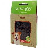 Pet Interest Grain Free Deer Soft - меко лакомство с еленско, 125гр