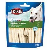 Trixie Denta Fun Dentros Mini, 80гр - подпомагат грижата за зъбите