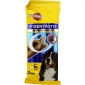 Pedigree Denta Stix за кучета над 25 кг - 7 броя, 270 гр