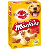 Pedigree Markies, 500гр - бисквити с костен мозък