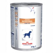Royal Canin Gastro Intestinal Low Fat Dog - консерва при храносмилателни разстройства