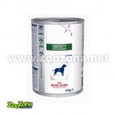 Royal Canin Obesity Dog - консерва за намаляване на телесното тегло при кучета