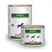 Royal Canin Satiety Dog - консерва при затлъстяване, диабет, запек, колит