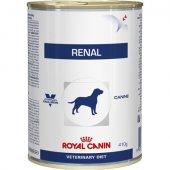 Royal Canin Renal Dog - консерва при бъбречни проблеми