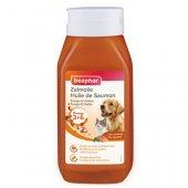 Beaphar Salmon Oil, 430 мл - масло от сьомга за здрава и лъскава козина