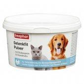 Beaphar Joint Care Powder - при ставни проблеми за котки и кучета, 300гр
