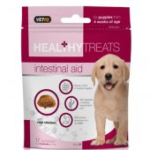 Mark & Chappell Dog Intestinal Aid, 50гр - чревна флора 1+1