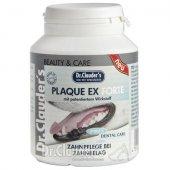 Dr. Clauders Хранителна добавка за кучета срещу плака, 100гр
