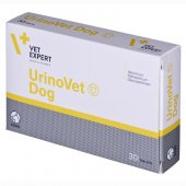 Vetexpert UrinoVet Dog - 30 таблетки