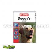 Beaphar Doggys за кучета над 7 год, 75бр.