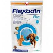 Flexadin Plus Mini - за кучета до 10кг и котки, 30 таблетки