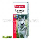110115 - Витаминни капки за кучета Beaphar Laveta, 50мл