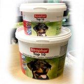 Витамини за кучета Beaphar Top 10, 750бр.