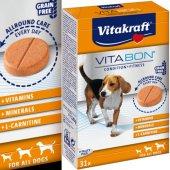Vita Bon, 31 таблетки - Витамини за кучета от всички породи