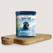 КУЧЕТА |  | Хранителна добавка за хрущялите, сухожилията и ставите на кучето Arthro Fit - 1 кг