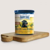 КУЧЕТА |  | Витамини и Минерали за кучета Multivitamin Mineral - 1 кг