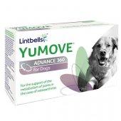 Lintbells YuMOVE ADVANCE 360 FOR DOGS, 120 табл. - усилена формула