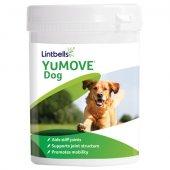 Lintbells YUMOVE Dog - Хранителна добавка за стави, 300 таблетки