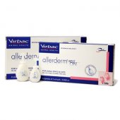 Virbac Allerderm Spot On 2 мл - 6 пипети