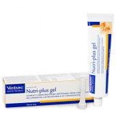 Витаминна добавка Virbac Nutri Plus Gel, 120гр