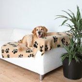 Меко кучешко одеалце, постелка Barney, 150x100см