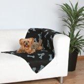 Кучешко одеалце, постелка Beany, 100x70см