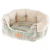 Ferplast ETOILE 4 - Меко легло, 60 x 50см, зелено