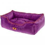 Ferplast JAZZY - устойчиво и водоотблъскващо легло, лилаво